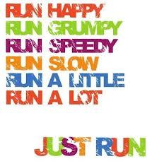 runningposter
