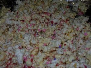 popcorn 007