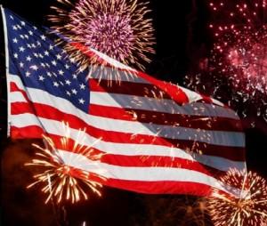 american_flag_fireworks-300x254