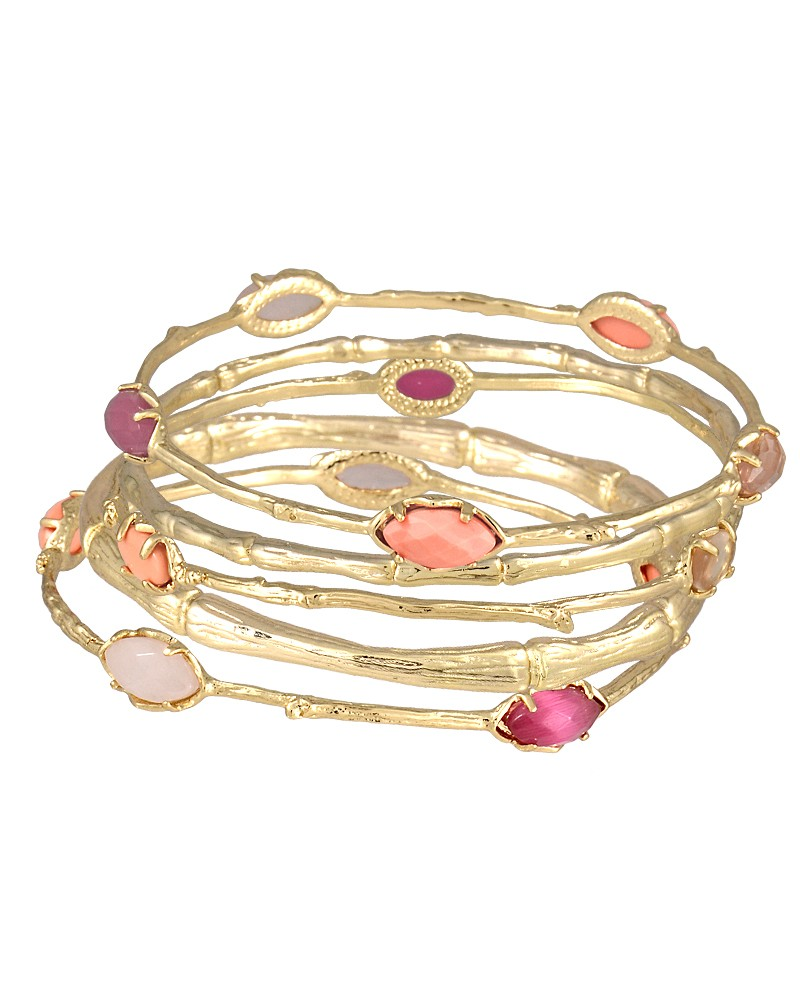 bella-bangle-bracelets-pink-orange-fig_1